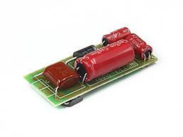 Радиоконструктор M218 (POE DC-DC конвертер)