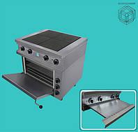 Плита электрическая ПЕШ.7-4-16,5-380-1