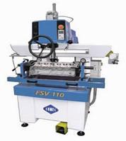 Станок для восстановления седел клапанов FSV110 COMEC (Италия)