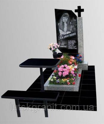 Купить памятник в Волынской области