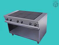 Плита электрическая ПЕШ.7-6-18,0-380-1
