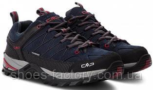 Зимние ботинки CMP Rigel Low Trekking Shoes - WP 3Q13247-62BN (Оригинал)