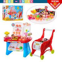 Игровой набор Bambi Магазин 668-42