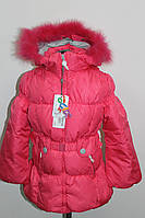 Пуховик Snowimage SIDY-B568 размер 116