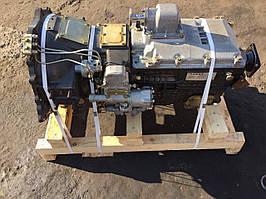 Коробка передач КПП-152 на Камаз