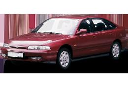 Авточехлы для Mazda (Мазда) 626 (Capella) GE 1991-97
