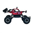 Автомобиль OFF-ROAD CRAWLER на р/у – CAR VS WILD (красный) SL-109AR, фото 8
