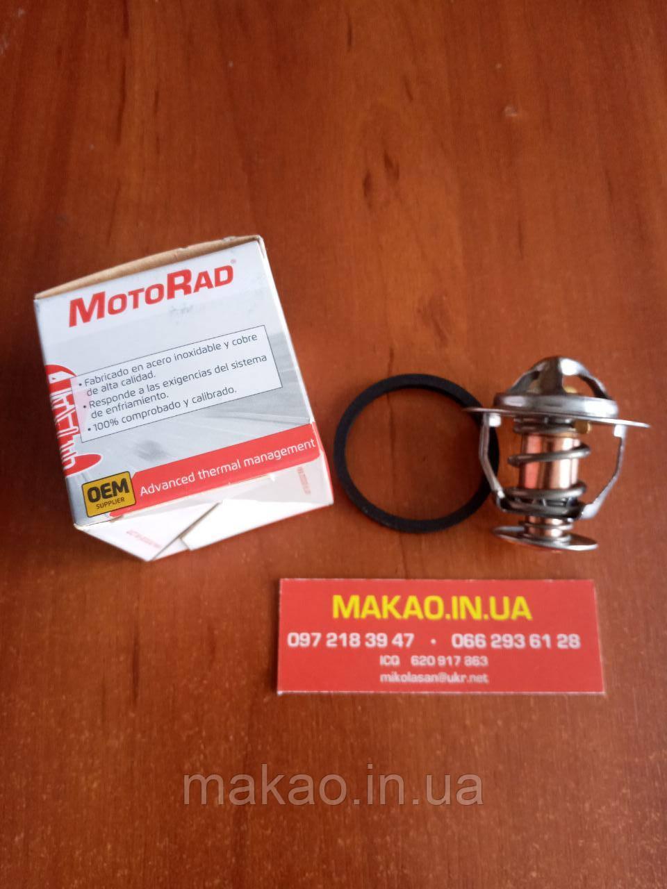 """MotoRad"" Термостат Geely MK, MK Cross/ Джилі МК, МК Кросс. Вир-во Польша"