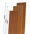 Панель охлаждения 1500х600х150 (не окрашена), фото 4