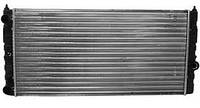 Радиатор VW Golf-3 92-99 2,0 16V 625*300 1H0121253H