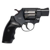 Револьвер под патрон Флобера Safari РФ 420  рукоятка пластик, фото 1