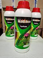 Гербицид Напалм 1 л ( аналог Раундап)