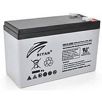 Акумулятор AGM Ritar HR1236W, 12V-9.0 Ah (HR1236W)