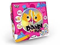 """Настольная игра """"Doobl image: Multibox 2"""" укр DBI-01-02U"""