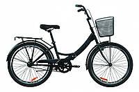 Велосипед 24'' Formula SMART кошик (СКЛ) 2021, фото 1