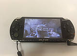 Sony Playstation Portable PSP 2008 и много игр на дисках, фото 2