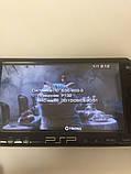 Sony Playstation Portable PSP 2008 и много игр на дисках, фото 3