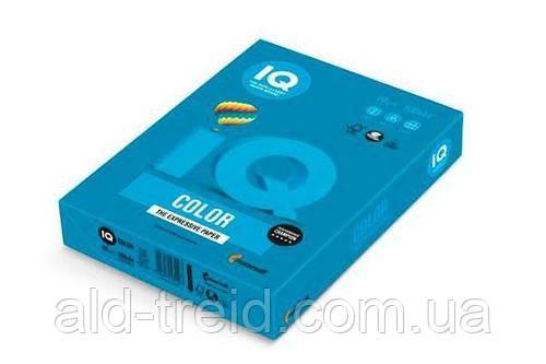 Папір кольоровий А3 80г/м2 DB49 темно-синій