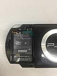 Sony Playstation Portable PSP 2008 и много игр на дисках, фото 6