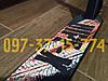 ⭐✅ Трюковой самокат Viper HIPE-X - Оранжевый (Orange), фото 2