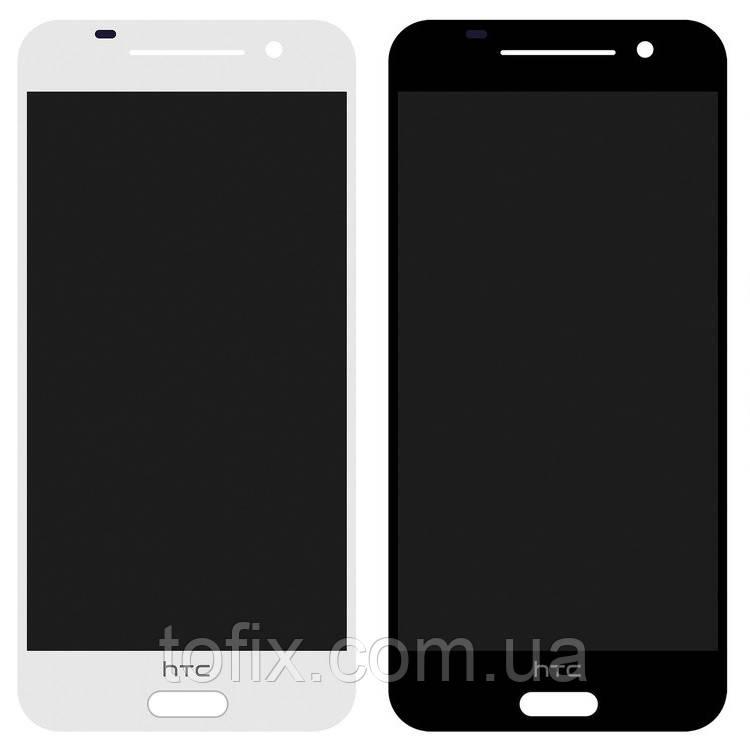 Дисплейный модуль (экран и сенсор) для HTC One A9, оригинал