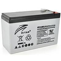 Акумулятор AGM Ritar HR1228W, 12V-7.0 Ah (HR1228W)