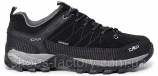 Зимние ботинки CMP Rigel Low Trekking Shoes - WP 3Q13247-73UC (Оригинал)