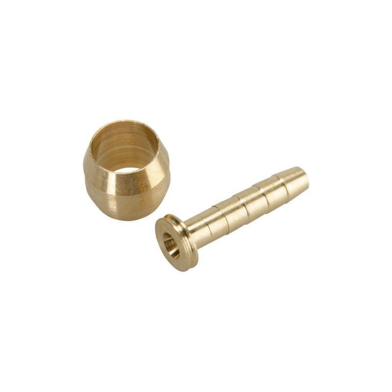 Комплект з'єднання гідролінії Shimano SM-BH59 OLIVE/INSERT UNIT (Y8H298040)