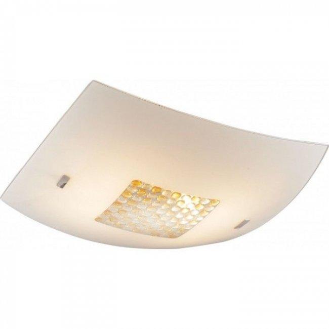 Светильник потолочный Altalusse INL-9318C-04 Yellow & Amber