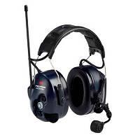 Комунікаційна гарнітура 3M Peltor LiteCom Plus MT7H7A4410-EU