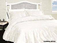Cotton Satin 160х220 семейный Carmina Beyaz