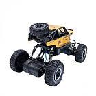 Автомобіль OFF-ROAD CRAWLER на р/у – Rock Sport (золотий) SL-110AG, фото 6