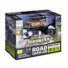Автомобіль OFF-ROAD CRAWLER на р/у – Rock Sport (золотий) SL-110AG, фото 5
