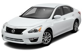Nissan Altima V 2012-2018