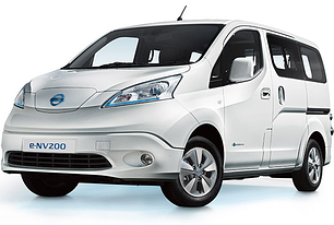 Nissan e-NV200 2013-