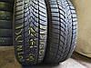 Зимові шини бу 215/60 R17 Dunlop