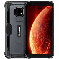 Защищенный смартфон Blackview BV4900 (black) IP68 - ОРИГИНАЛ - гарантия!
