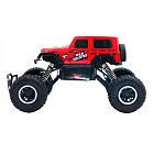 Автомобиль OFF-ROAD CRAWLER на р/у –  Wild Country (красный) SL-106AR, фото 2