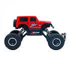 Автомобиль OFF-ROAD CRAWLER на р/у –  Wild Country (красный) SL-106AR, фото 5