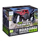 Автомобиль OFF-ROAD CRAWLER на р/у –  Wild Country (красный) SL-106AR, фото 9