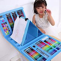 Набор для детского творчества, рисования Набір для творчості, малювання, Подарок ребенку! Подарунок дитині!