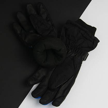 Оптом перчатки мужские лыжные зимние (арт. 20-12-36), фото 2