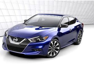 Nissan Maxima (A36) 2015-