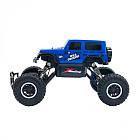 Автомобиль OFF-ROAD CRAWLER на р/у –  Wild Country (синий) SL-106AB, фото 3