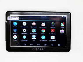 """7"""" Планшет Pioneer 711 - GPS+ 4Ядра+ 8Gb+ Android"""