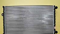 Радиатор VW Golf-3,4 92-99 1,9 Dizel, POLO,CADDI, SEAT,625*379 1H0121253P