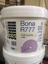 Bona R 777 – полиуретановый двухкомпонентный  паркетный клей