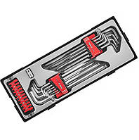 Набор инструмента 30 пр. T5303 F