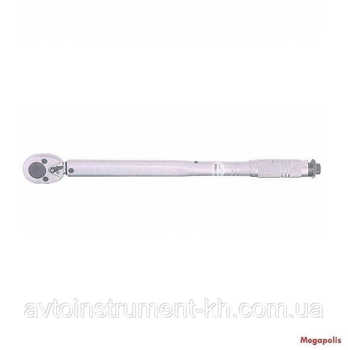 """Ключ динамометрический  1/2"""" 350 Nm Force 6474630 F"""