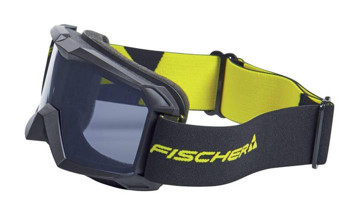 Горнолыжная маска FISCHER Goggle Race Jr, фото 2